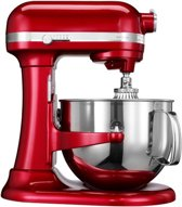 KitchenAid Artisan Bowl-Lift - Keukenmachine - Appel Rood