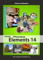 Ontdek Photoshop Elements 14