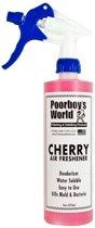 Poorboys World Luchtverfrisser Cherry - 473ml
