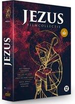 Jezus - Filmcollectie Box
