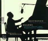 Rubinstein Collection Vol 10 - Beethoven, Brahms