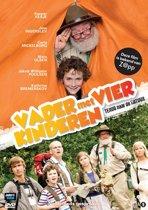 Vader Met Vier Kinderen - Terug Naar De Natuur (dvd)