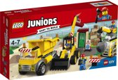 LEGO Juniors City Sloopterrein - 10734