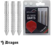 Dragon Darts 5 Professional 90% Tungsten - 22 gram dartpijlen