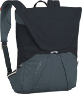 Vaude Hazel City bag Rugzak 12 liter - Phantom/Black