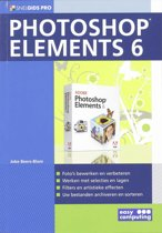 Snelgids Pro Photoshop Elements 6