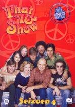 That 70's Show - Seizoen 4 (4DVD)