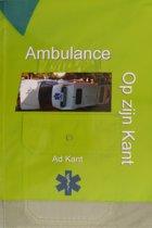 Ambulance verhalen; Ambulance Op zijn Kant