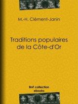 Traditions populaires de la Côte-d'Or