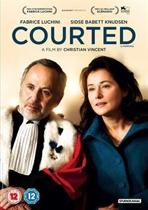 Courted (dvd)