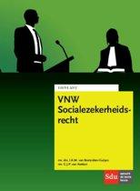 VNW Socialezekerheidsrecht 2017