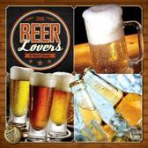 Beer Lovers 2018 Wall Calendar