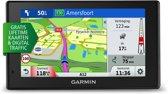 Garmin Drivesmart 50LMT - Europa