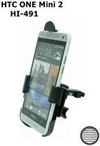 Auto Ventilator Haicom klem houder voor HTC ONE Mini 2 HI-491