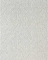 Schuimvinyl structuur behang EDEM 202-40 15 meter relief behang wit | 7,95 m2