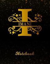 Imani Notebook