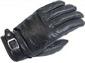 Grand Canyon orlando geperforeerde handschoenen zwart/ M