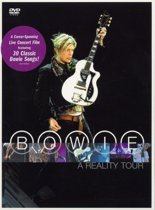 David Bowie - Reality Tour