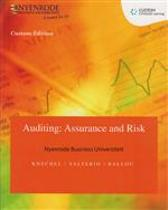 CUSTOM AUDITING: ASSURANCE & RISK