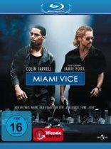 Miami Vice (2006) (blu-ray) (import)