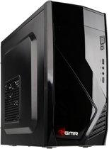 GMR Essential R5 2400G - 8GB - 240GB SSD - RX Vega 11 - Game PC