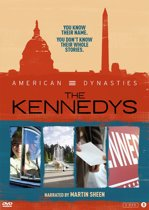 The Kennedys: American Dynasties