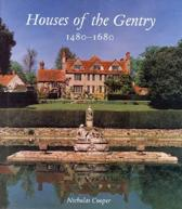 Houses of the Gentry 1480-1680