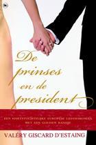 De prinses en de president