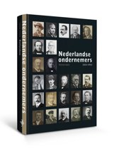 Nederlandse Ondernemers 1850-1950 6 - Rotterdam