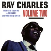 Ray Charles - Modern Sounds In C&W Music, Vol. 2