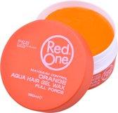 Red One AQUA WAX | Orange (12 PACK) - 1800ML
