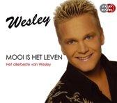Wesley - Mooi Is Het Leven