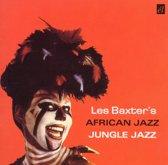 African Jazz/Jungle Jazz