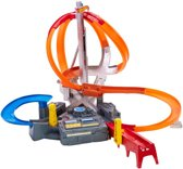 Hot Wheels Race Spin Storm -  Racebaan