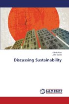 Discussing Sustainability