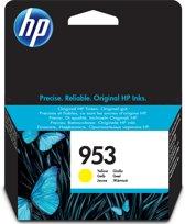 HP 953 - Inktcartridge / Cyaan
