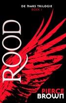 De Mars trilogie - De Mars Trilogie 1 - Rood