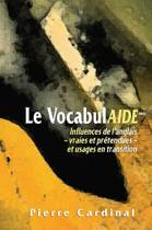 Vocabulaide, Le