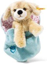 Steiff Knuffel Soft Cuddle Friends Hondje Kelly - 15 cm