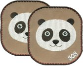 Patches (2) Panda