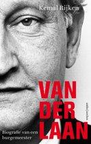 Boekomslag van 'Van der Laan'