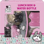 Cleo & Frank Dogs - Set Lunchbox + Bidon - Multi