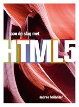 Pearson Education Aan de slag met HTML5