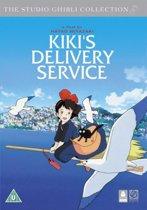 Kiki's Delivery Service (Import) (dvd)