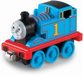 Thomas & Friends die cast wagon - Thomas de trein 7 cm