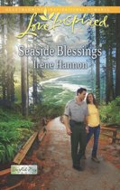Seaside Blessings (Mills & Boon Love Inspired) (Starfish Bay, Book 3)