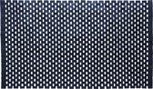 Sealskin Brilliance Jakarta - Badmat - 52x90 cm - Zwart