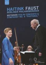 Bernard Haitink - Beethoven Violin Concerto And