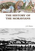 THE History of the Moravians