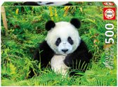 Educa  Panda  Puzzel van 500 stukjes